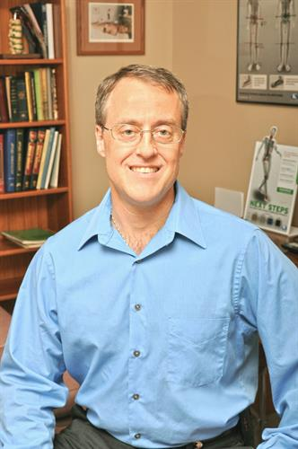 Dr. Michael Pease