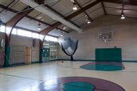 Eastside Community Center Gym
