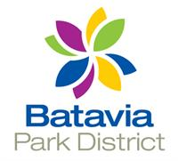 Batavia Park District logo