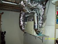 Fresh Air Ventilation