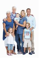We Serve All of Your Family's Home Care and Staffing Needs