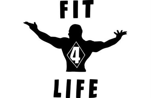 Fit 4 Life TV Season 1 coming in January 2016 on The CW Network!