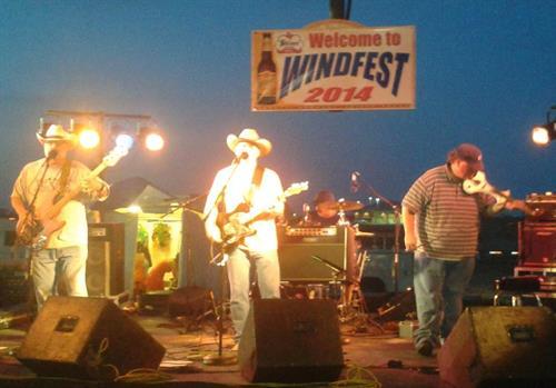 Portland Windfest '14