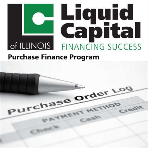 Purchase Order Finance Program