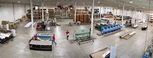 Metalmaster Roofmaster Warehouse