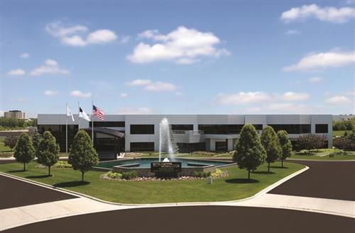 Metalmaster Roofmaster Corporate Headquarters