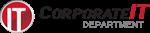 CORPORATE IT DEPARTMENT