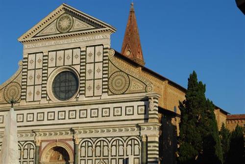 Florence | Santa Maria Novella