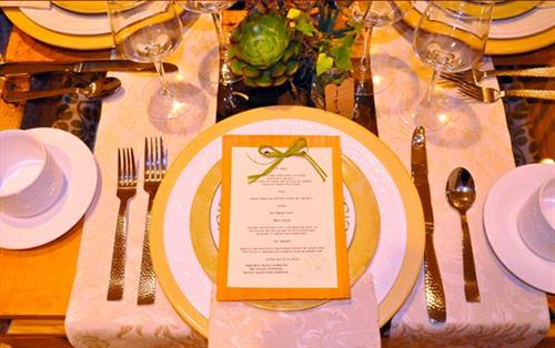 Sustainable Wedding by Sullivan Botello Events the premier wedding planners in San Francisco Bay Area