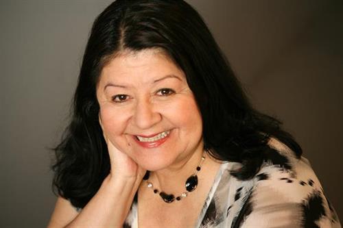 Maria Barron, Principal