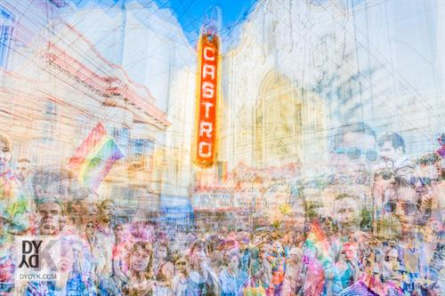 'Marriage Equality Day' -Limited Edition of 25 print