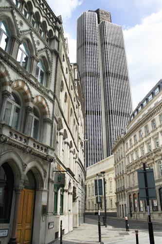 25 Old Broad Street, London, UK