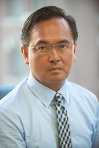 Ray Baluyot at Johnston, Kinney and Zulaica LLP