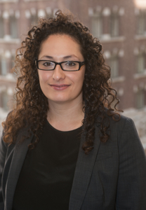 Yulissa Zulaica at Johnston, Kinney and Zulaica LLP