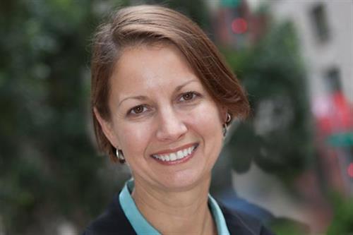 Kelly McCown, Partner & Co-Founder