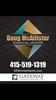 Doug McAllister, Financial Advisor