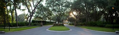 Commercial Maintenance Property, St. Simons Island Club