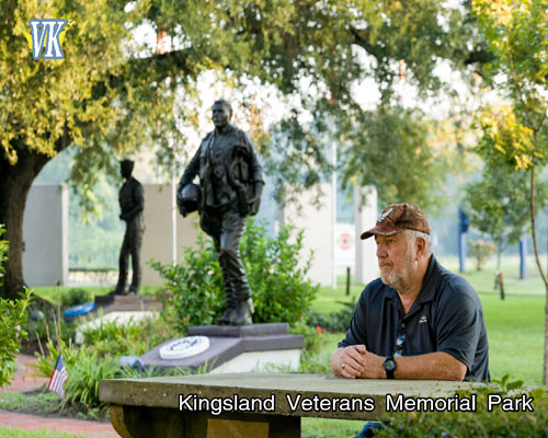 Kingsland Veterans Memorial Park