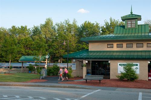 Wells Station