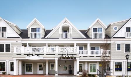 Grand Hotel, Kennebunk, Maine