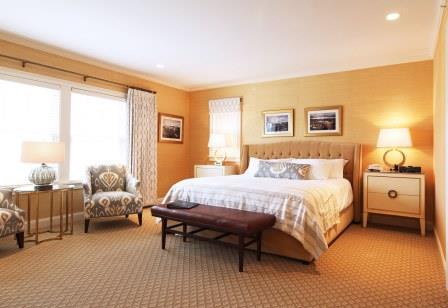 King Grand Guestroom