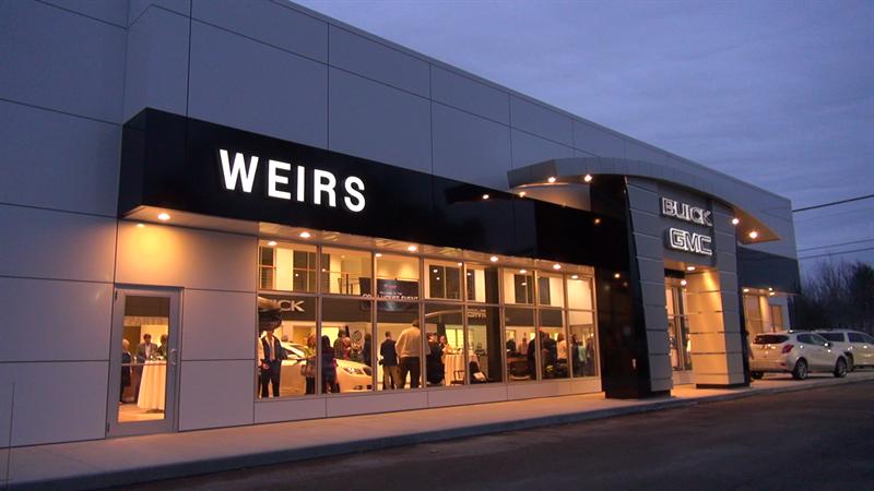 Weirs Buick GMC