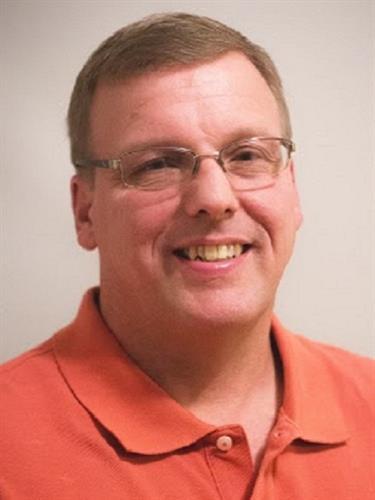 Ralph Leach