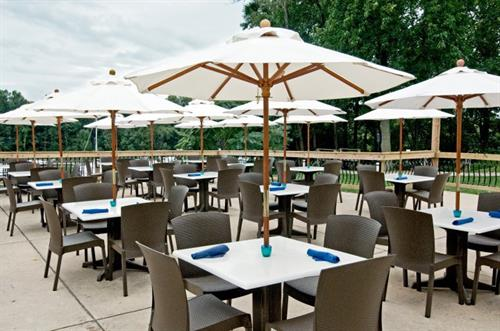 Aqua Sol Restaurant