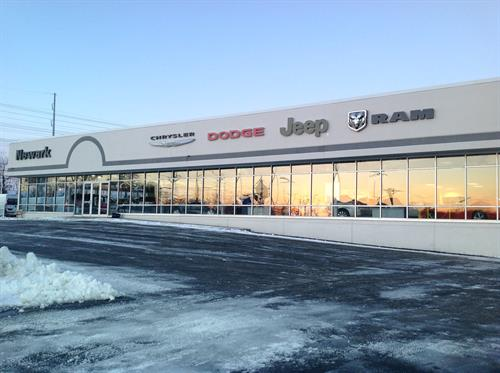Visit our showroom at 244 E. Cleveland Ave in Newark, DE