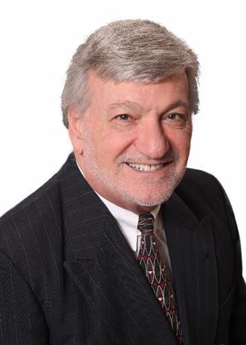 Stephen E. Sisman