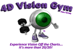 4D Vision Gym, Optometry and Vision Therapy