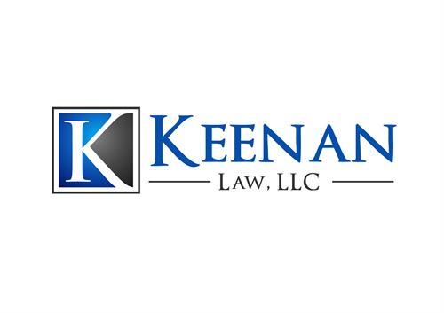 Keenan Law, LLC Logo