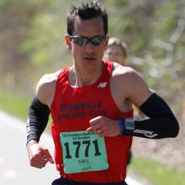 Providence Marathon, 2014