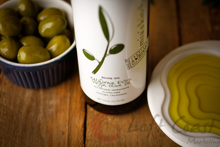 Wine and Food Photography