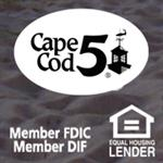 Cape Cod Five Cents Savings Bank Harwich Port