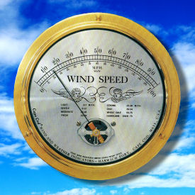 'Cape Cod' Wind Speed Instrument