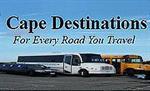 Cape Destinations