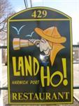 Land Ho! Harwich Port