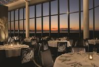 Aerie Restaurant at Grand Traverse Resort and Spa.