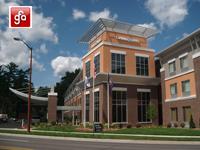 Cambria Suites: Civil Site Design/Survey/Testing & Construction Observation