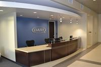 Dart Reception Desk