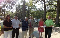 TAAR Ribbon Cutting