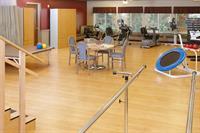 Rehabilitation Unit
