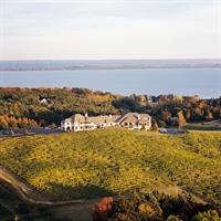 Chateau Chantal Winery & Inn