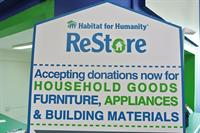 Donations of Desks needed for Habitat fices