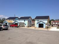 Net Zero Affordable Housing - Grand Traverse  the Depot Neighborhood
