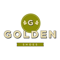 Golden Shoes Logo