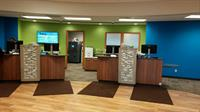 US31 Lobby remodeled to serve our members