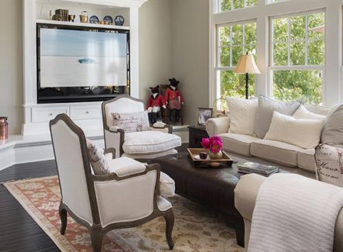 family room (staged)