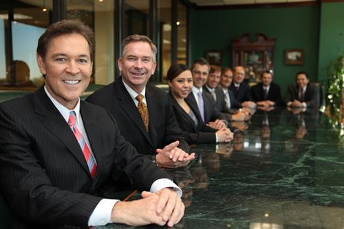 The Long Beach Personal Injury Attorneys at The Reeves Law Group.